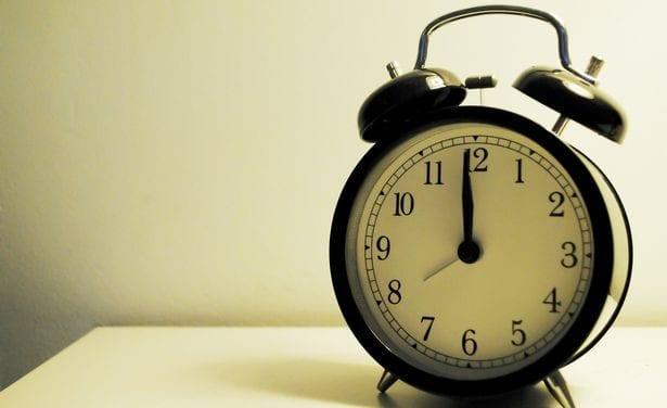 The Alarm Clock Symphony