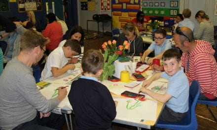 Learning Fun With Creative Art