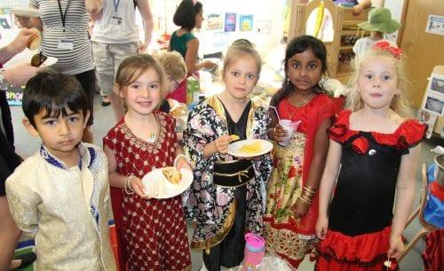 Celebrate Cultural Diversity | Ramsgate Free School | UNESCO
