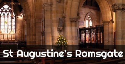 St Augustine's Ramsgate