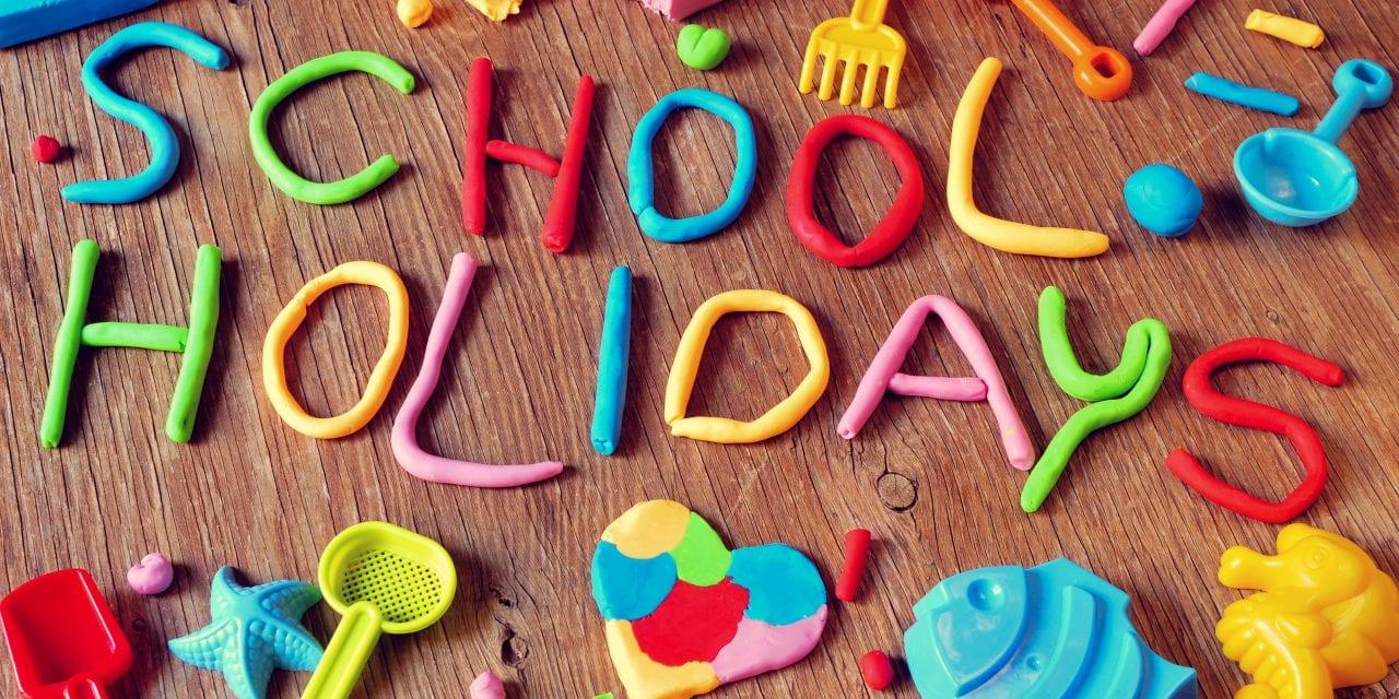 Summer Holidays | Children | Beach | Kent | Educational Life CIC | UK