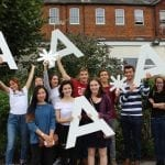 Kent College Results Just Get Better and Better!