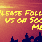 Please Follow Us on Social Media