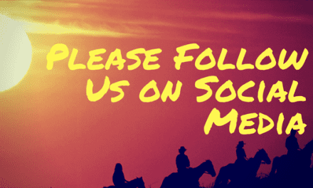 Please Follow Us on Social Media