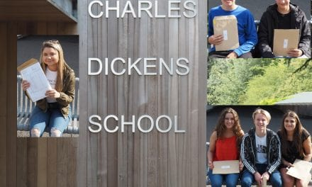 The Charles Dickens School GCSE Results 2017