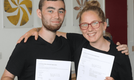 News from The Royal Harbour Academy – Sixth Form Results 2017