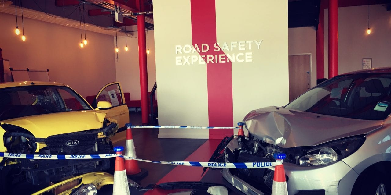 Kent & Medway Road Safety Experience