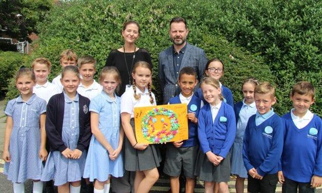 Ramsgate Arts Primary School News