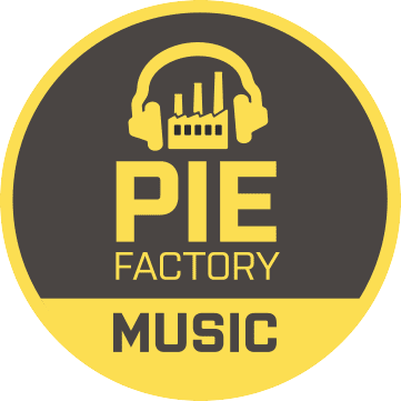 FREE Summer Holiday Events Programme From Pie Factory Music!