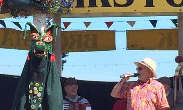 Educational Life CIC – Fun at Broadstairs Folk Week 2017