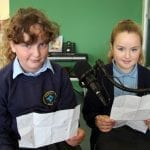 Pupils Interview Their MP for AAA Radio