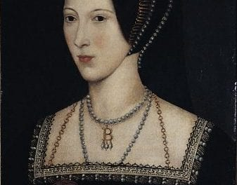 History Fact File: Anne Boleyn