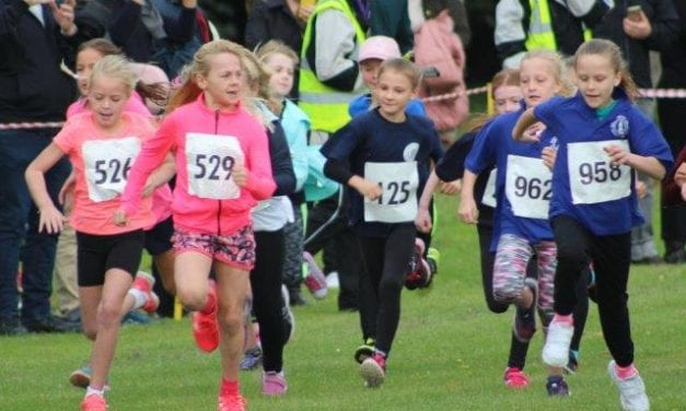 Primary School Cross Country Championships 2017