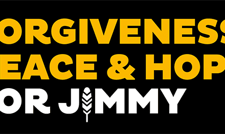 Forgiveness, Peace & Hope For Jimmy, Safe Havens Programme