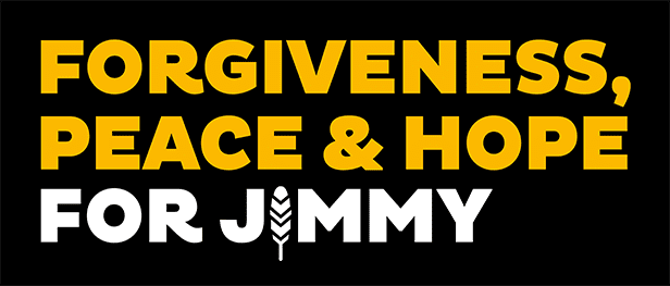 Forgiveness, Peace & Hope For Jimmy, Safe Havens Programme