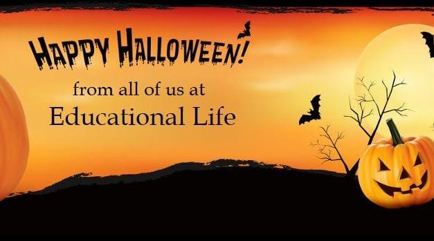 Please Enjoy Our 'Spooktastic' Halloween Gallery