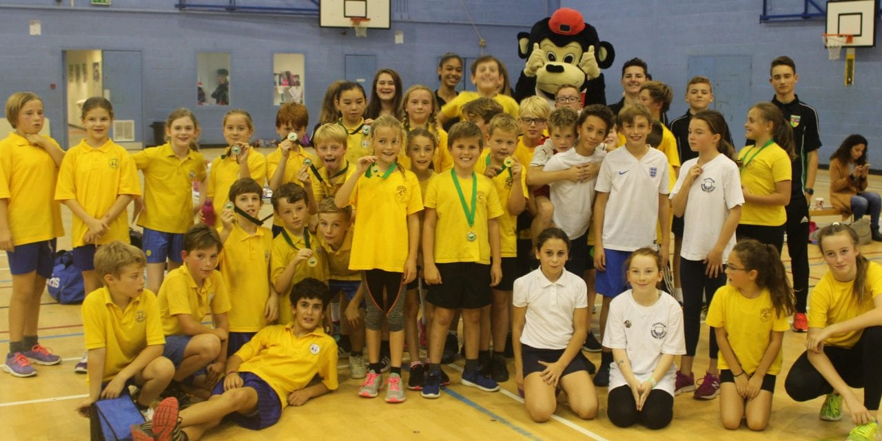 HANDBALL STARS SHINE IN CANTERBURY TOURNAMENT