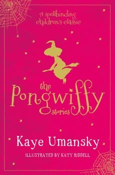 "Story Time! ""Pongwiffy"" by Kaye Umansky Chapter 4"