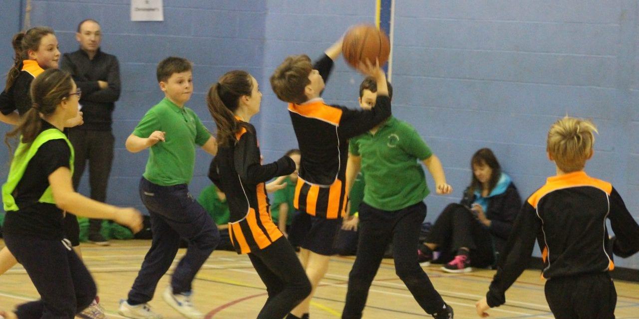 Bridge Triumph In Canterbury Basketball Tournament