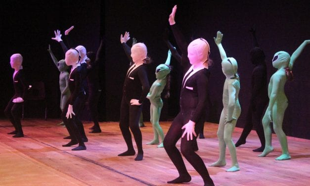 St Saviours Triumph In Thanet Primary Dance Competition