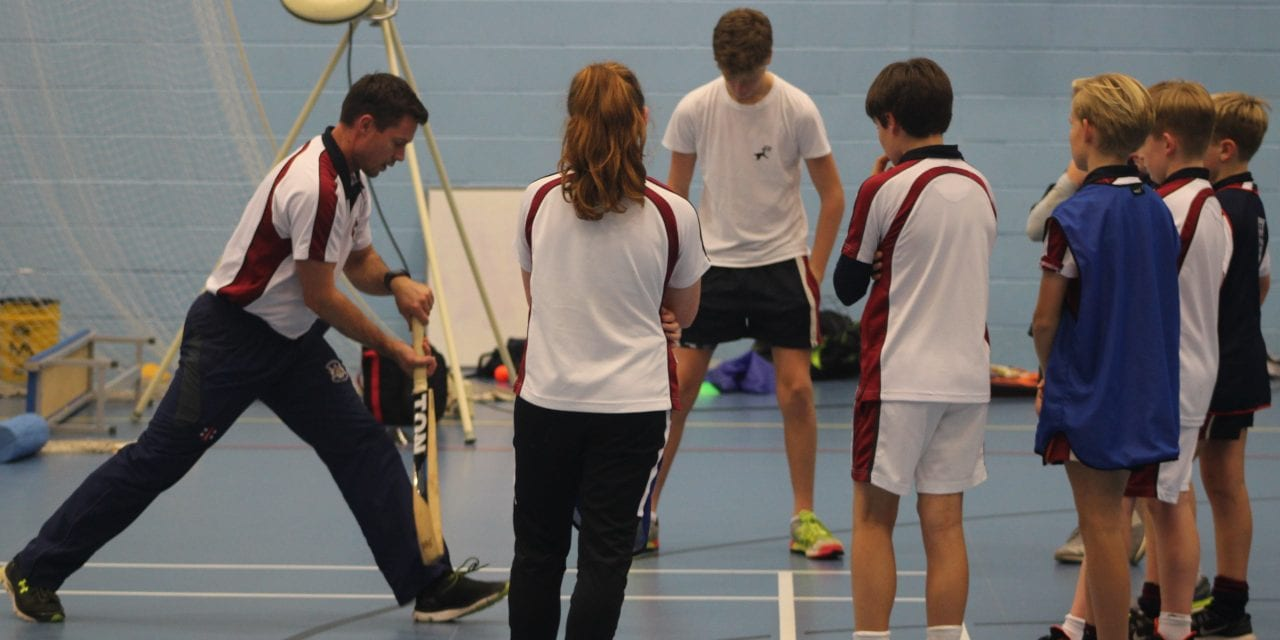 Cricketing Success Leading To Promising Futures For St Lawrence College Pupils