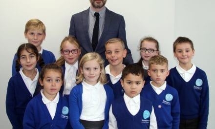 Pupil Council Has A Strong Voice