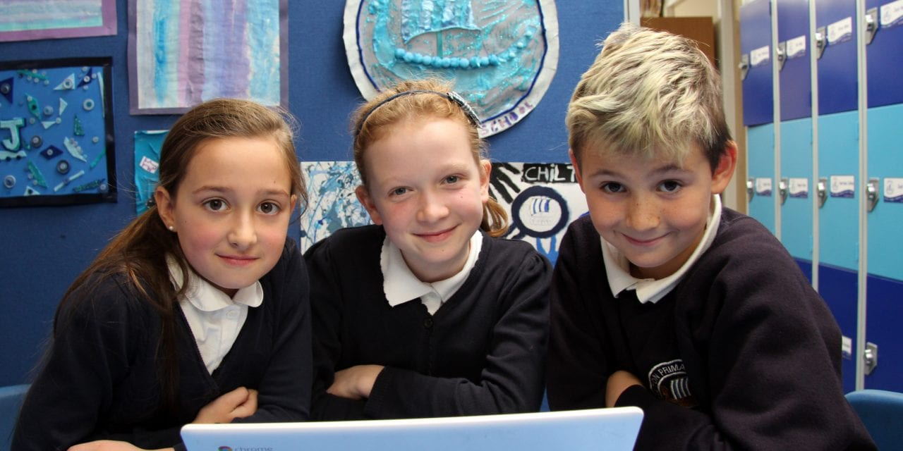 'Life at Chilton' By its young bloggers.