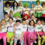 Cinderella Success for Upton's Young Actors