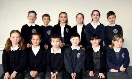 Peer Mediators On Hand To Help Pupils