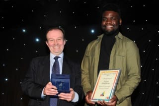 Elijah Femi – TryAngle Award Winner