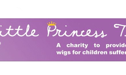 Inspirational Newington CPS Pupil Raising Money For Little Princess Trust Charity