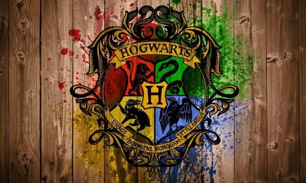 A Night At Hogwarts For St Peter's Pupils And Families