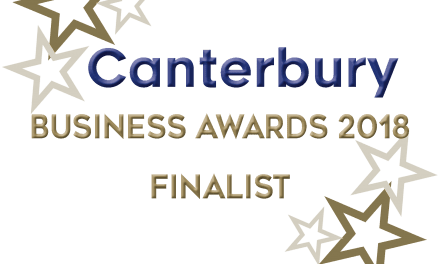 Educational Life CIC are 'Start-Up Business of the Year' Finalists at the Canterbury Business Awards!