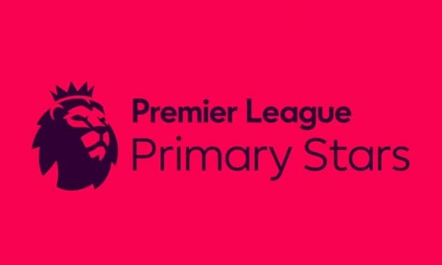 Primary Stars Football Competition – a review from St Ethelbert's Young Reporters