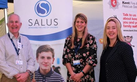 """Safety In Action"" … A reflective Blog By Event Organiser Martin Carter, Projects Advisor at SALUS"