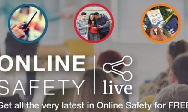 'Online Safety Live' Event at Christ Church Junior School