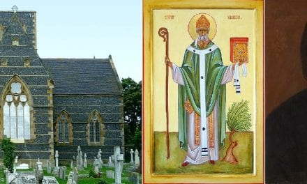 MEET PUGIN AND ST. AUGUSTINE ….. by Deividas, St Ethelbert's