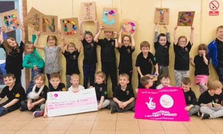 The Bandicoots Play Project CIC Awarded National Lottery Funding