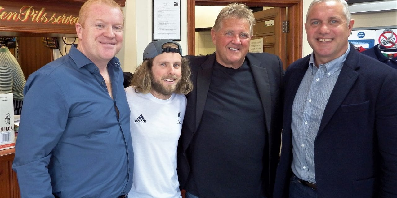 Successful Charity Day At Thanet Wanderers RUFC