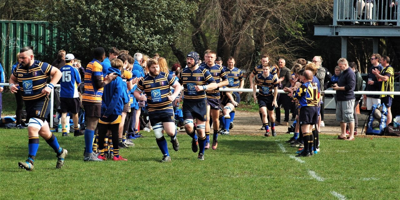 THANET WANDERERS RUFC 57-12 OLD DUNSTONIANS RFC