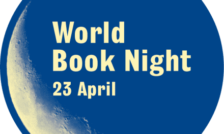 Quick Fire Book Quiz for World Book Night 2018
