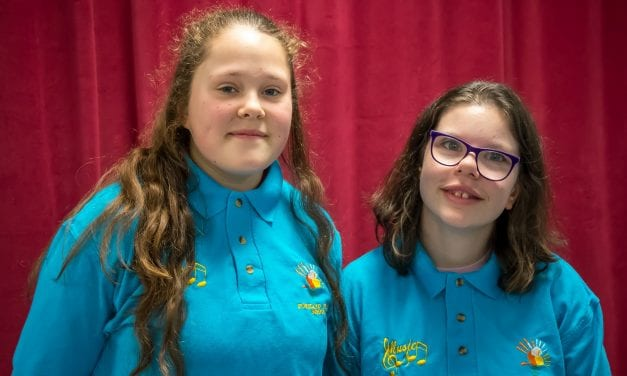 Foreland Fields Spring Concert – School raises funds for a Specialised Junior Playground