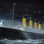 """A Titanic Story"" ….. by Young Reporter, Adam"