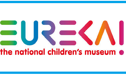 Young Reporter, Rose, visits 'Eureka' – the National Children's Museum … check out her Vlog of the trip