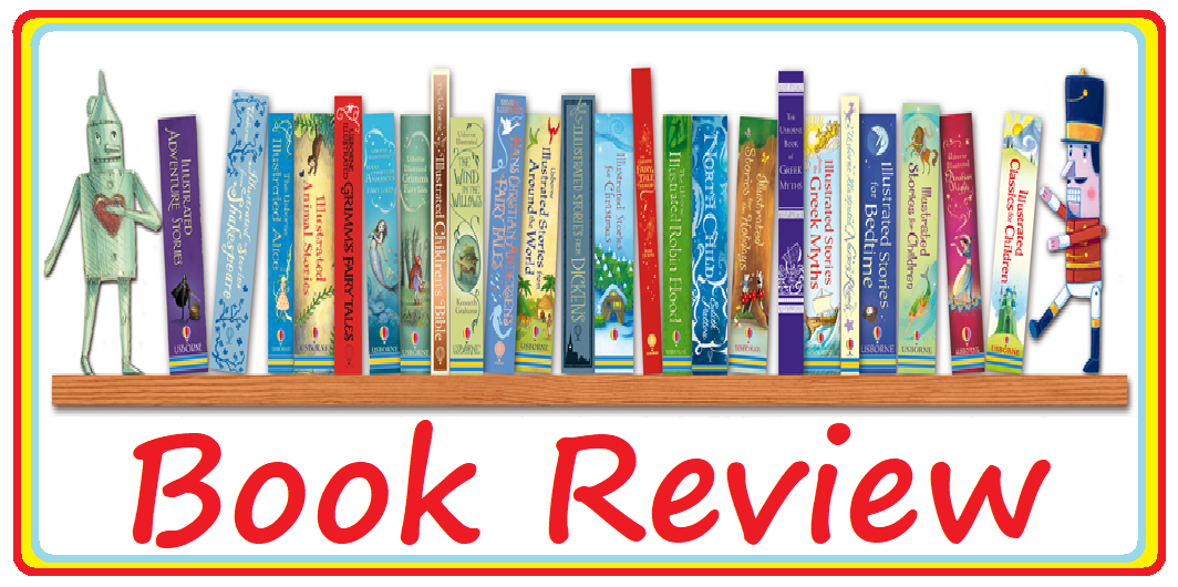 """Warrior Cats – Fire and Ice"" by Erin Hunter ….. a book Review by Young Reporter, Larisa (10)"