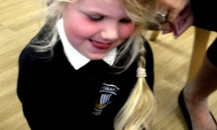 Magnificent Mini Beasts at Chilton Primary School
