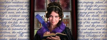 Sense and Sensibility Thursday 23rd August