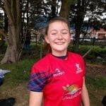 Dane Court Grammar School Student at Paris World Games