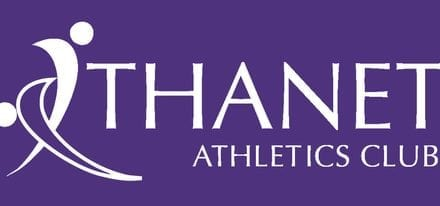 Busy Two Weeks For Thanet AC Athletes