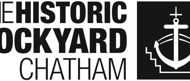 Young Reporter, Olivia, visits The Historic Dockyard, Chatham
